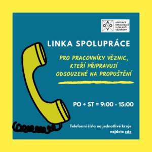 Linka spolupráce - Projekty - AOOV.cz