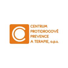 logo Centrum protidrogové prevence a terapie