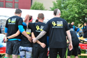 AOOV Yellow Ribbon Run
